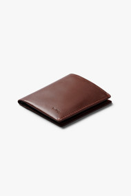 Bellroy Note Sleeve in Cocoa RFID