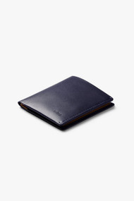 Bellroy Note Sleeve in Navy RFID