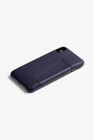 Bellroy 3 Card iPhone 6/7/8 Case in Navy