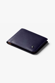 Bellroy Hide and Seek LO Wallet in Navy RFID