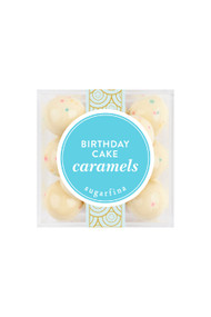 Sugarfina Birthday Cake Caramels