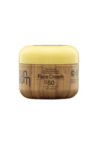 Sun Bum SPF 50 Face Cream