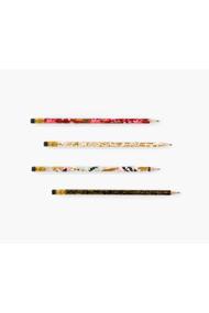 Rifle Paper Co. Modernist Pencil Set
