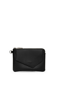 Matt & Nat Nia Vintage Wallet in Black