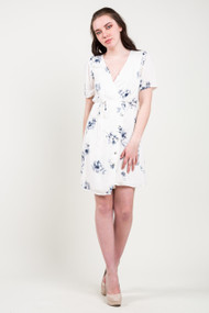 Gentle Fawn Rafaela Dress in Jey Stream Briar Rose