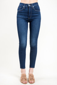 Levi's Mile High Ankle Skinny