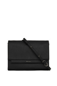 Matt & Nat Silvi Dwell Crossbody in Black