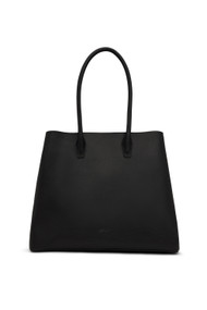 Matt & Nat Krista Dwell Satchel in Black