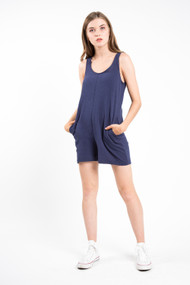 Smash + Tess Hamtons Shortie in Billy Jean Blue