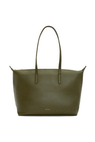Matt & Nat Abbi Dwell Tote in Leaf