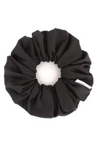 Chelsea King Active+Swim Scrunchie in Black