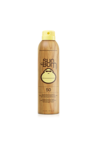 Sun Bum SPF 50 Sunscreen Spray 6oz