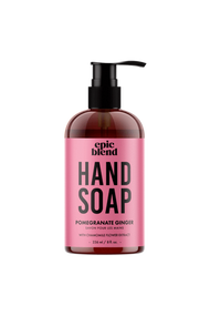 Epic Blend Pomegranate Ginger Hand Soap