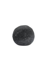 Saltspring Soapworks Black Bath Bomb