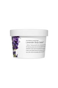 Saltspring Soapworks Lavender Gelato