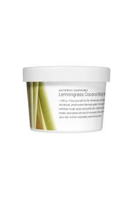 Saltspring Soapworks Lemongrass Gelato
