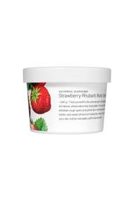 Saltspring Soapworks Strawberry Rhubarb Gelato