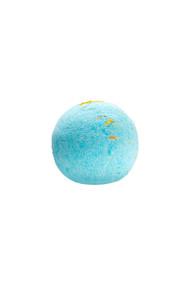 Saltspring Soapworks Ylang Ylang Lavender Bath Bomb
