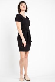 BB Dakota Sunrise Dress in Black
