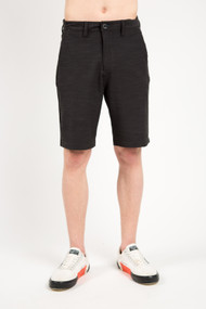 Billabong Crossfire X 19 Short in Black