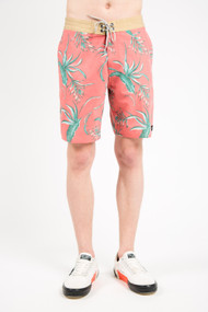 Rip Curl Spacey Layday Boardshorts in Red
