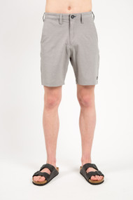 Billabong Crossfire X 19 Short in Grey