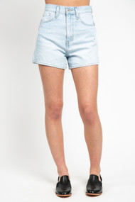 Levi's High Loose Short in Fly to the Sky