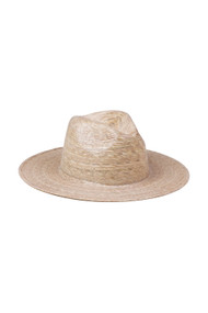 Lack Of Color Palma Fedora in Natural