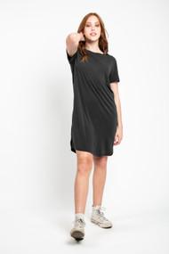 Minimum Larah Dress in Black