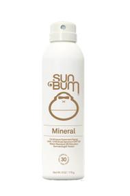 Sun Bum Mineral SPF 30 Sunscreen Spray 6oz