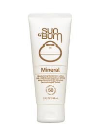 Sun Bum Mineral SPF 50 Sunscreen Lotion 3oz