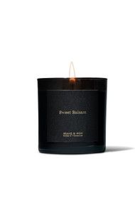 Brand & Iron Sweet Balsam Candle