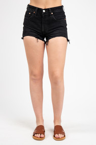 Levi's 501 Short in Wise Up