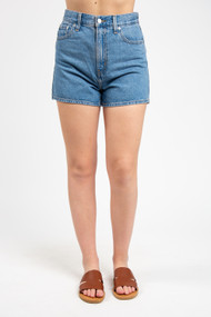 Levi's High Loose Short in Number One