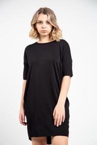 Minimum Regitza Dress in Black