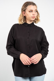 Minimum Koko Shirt in Black