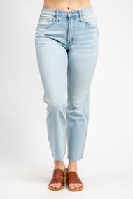 Silver Jeans Frisco Straight in Indigo