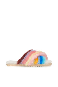 Emu Australia Mayberry Slipper in Rainbow