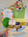 Complete Bunny Cookie Kit - Sensitive Tummies