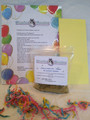 Bunny Cookie Mix - Punkin' - for sensitive tummies - Small