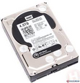 4 TB WD4003FZEX SATA III HD-Black ED HD