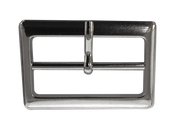 Nickel Metal Buckle Style#217