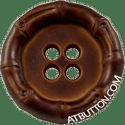 Four Hole Plastic Button Style#227