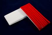 Bias Tape Double Fold