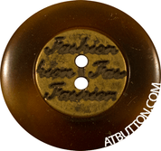 Two Hole Fashion Button Style #250
