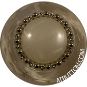 Transparent Pearl Style #255