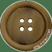 Four Hole Plastic Button Style #269