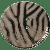 Unique Zebra Design Style #340