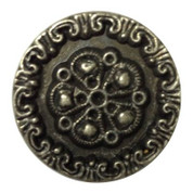 Silver Engraved Design #362