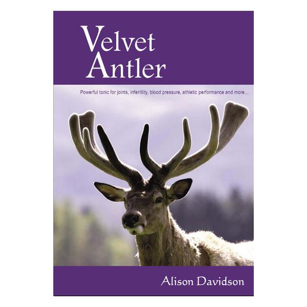 Velvet Antler e-book FREE